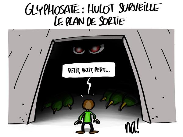 Le dessin du jour (humour en images) - Page 16 2322_plan_de_sortie_glyphosate