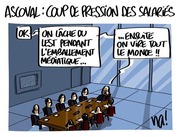Le dessin du jour (humour en images) - Page 20 2372_ascoval_coup_de_pression