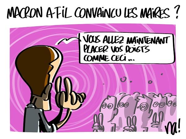 Le dessin du jour (humour en images) - Page 23 2420_messmaire_macron_a-t-il_convaincu