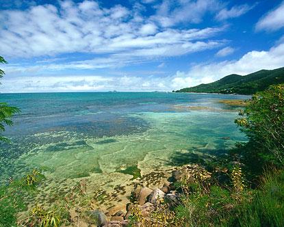 paradisi ...naturali, perchè in fondo siamo tutti ecologisti Praslin