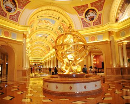 HOng Kong Disneyland Aout 2013 et WDWorld dans deux ans Venetian-hotel-macau