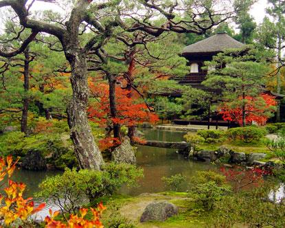 صور من اليابان الرائعة Japan-kyoto