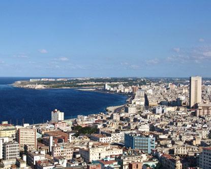 Slike gradova po azbuci - Page 4 Havana