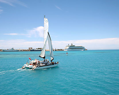 30 Things to Stop Doing to Yourself...... Caribbean-sailing