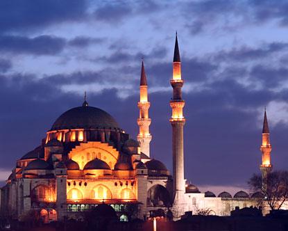 صورلمناظرطبيعية في تركيا Istanbul