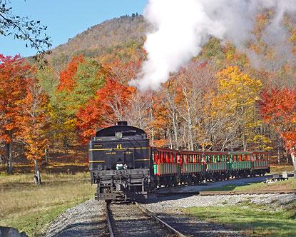 Sjedinjene Američke Države West-virginia-train-rides