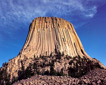 Kulla e Djajve Wyoming-devils-tower