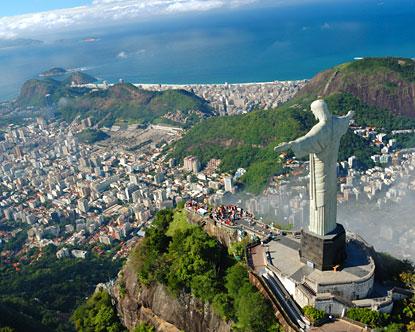 مدن هادئة / فينيسيا على القمة.. وهاواي لمحبي الطبيعة.. وفيينا لعشاق الكلاسيكية الأوروبية Rio-de-janeiro