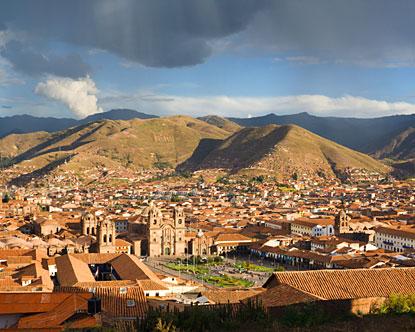 Imagem do dia - Página 20 Cusco