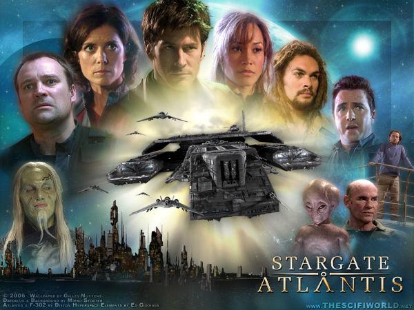 stargate atlantis Stargateatlantis