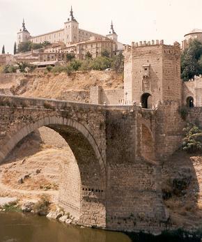 Norovisiön VI: Villa Gotika [Reyno de Omphalo] Alcazar_toledo