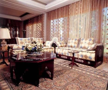 الأثاث المغربي التقليدي والمعاصر 3436497131286551014