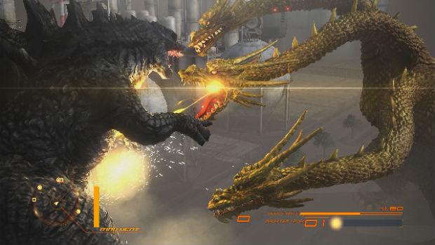[Análise] Godzilla - PS3/PS4 281275-Godzilla