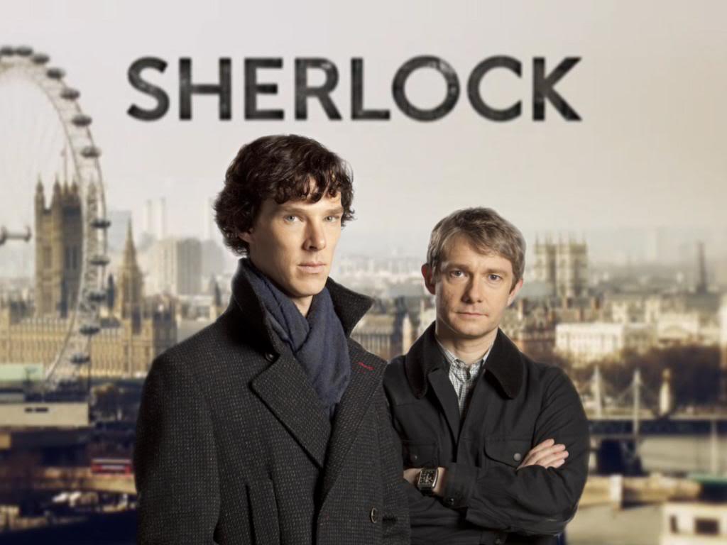 [Serie TV] Sherlock Sherlock2