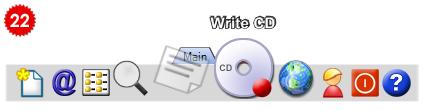 تعلم كيفية استخدام المكتبة DotNetBar لإظافة ثيم Office2007 بكل أدواته لمشروعات vb.net HomeBubbleBar