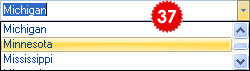 تعلم كيفية استخدام المكتبة DotNetBar لإظافة ثيم Office2007 بكل أدواته لمشروعات vb.net HomeComboBoxEx