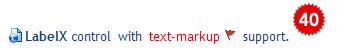 تعلم كيفية استخدام المكتبة DotNetBar لإظافة ثيم Office2007 بكل أدواته لمشروعات vb.net LabelXHome