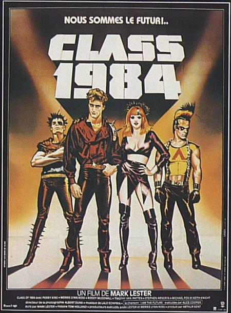 Votre film du mois de juin 2008 Classof1984-1