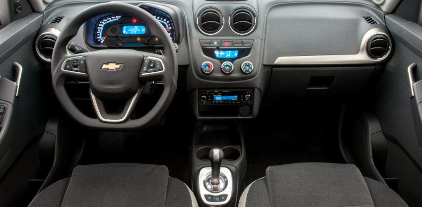 Sobre Chevrolet Agile 2016 Chevrolet-Agile-LTZ-2014-Brasil-Easytronic-flex-interior-painel
