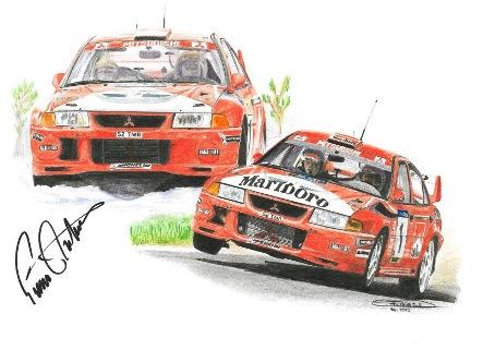 le sport auto  et l'art - Page 32 DR0399