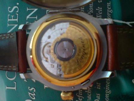 Quelques de mes montres Longines 2d48d7208a91bea70516c861a