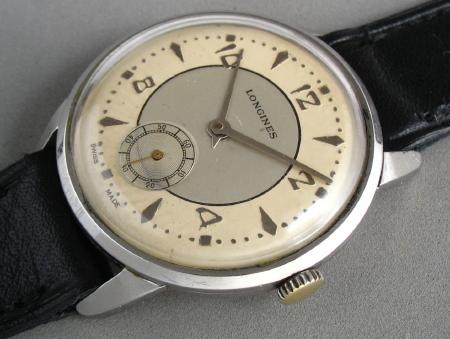 Quelques de mes montres Longines 96449aaf33f11a77bf1d18b09