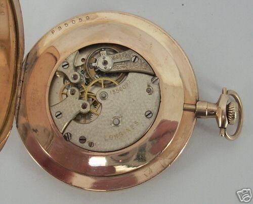Quelques de mes montres Longines 9bb084e891ac190f3ad3e0352