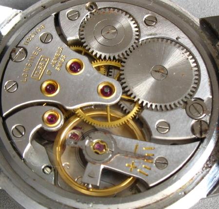 Quelques de mes montres Longines Bd851d694513c395403497160