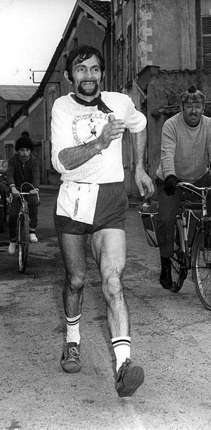 Louis Travard, 1935-2015 Travard1972