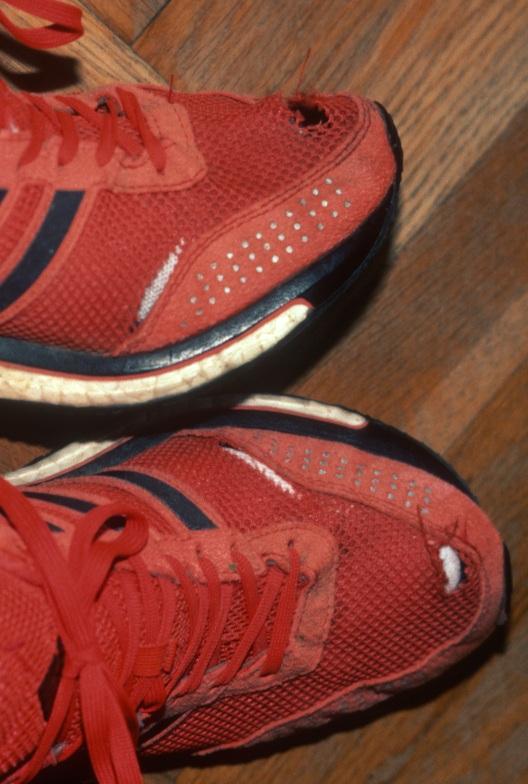 Chaussures - obsolescence programmée (postez les vôtres) D6426