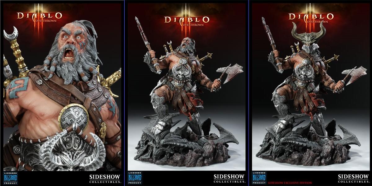 [Sideshow] Gladiator Hulk - Premium Format Diablo3_barbaren_sammelfigur