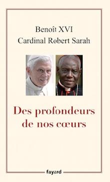 BENOIT XVI ECRIT UN LIVRE AVEC LE CARDINAL SARAH SUR LE CELIBAT SACERDOTAL - Page 2 Des-profondeurs