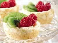 Foto embelsirash Mini_Cheesecakes_with_Fresh_Fruit