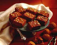 Foto embelsirash Passover_Brownies