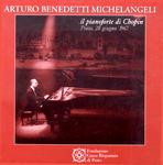 Chopin - Nocturnes, polonaises, préludes, etc... - Page 11 Cd