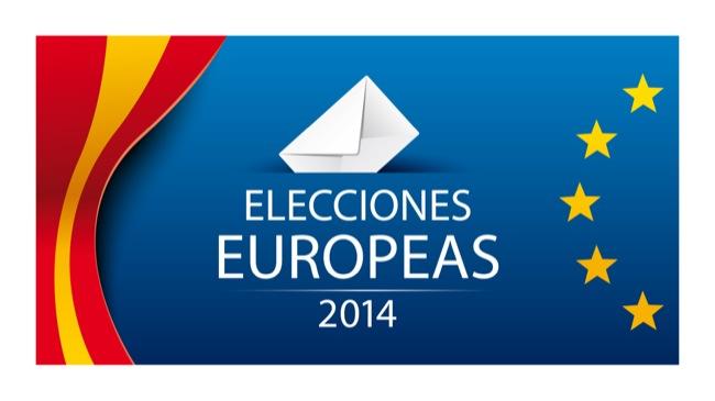 MAÑANA 25 DE MAYO ELECCIONES EUR0PEAS ... HOY JORNADA DE REFLEXION. Elecciones-europeas