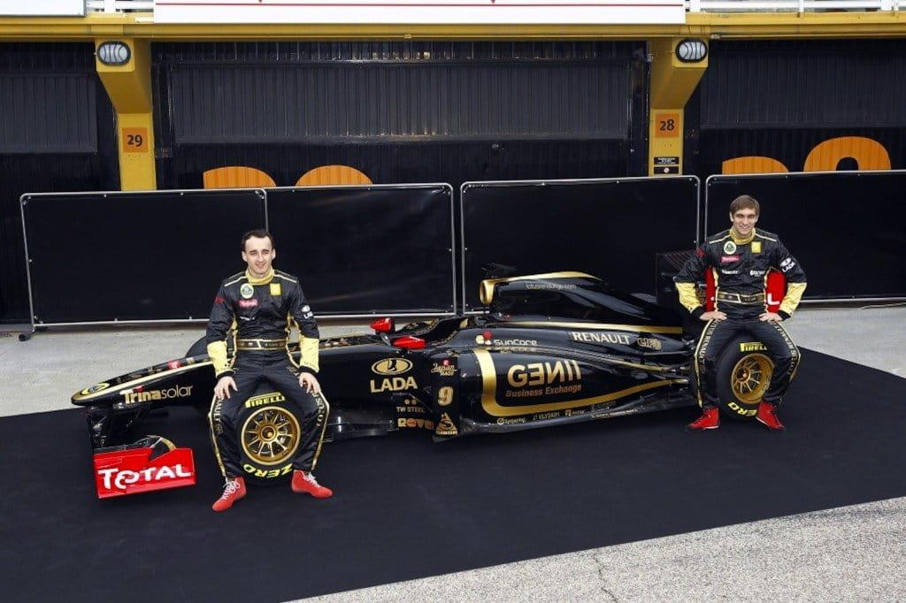 """Petrov: """"El coche ha funcionado muy bien"""" Lotus_Renault_R31_2011_03-1024x682"""