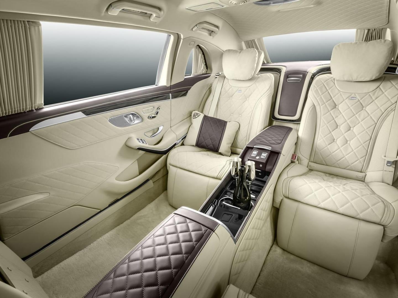 Mercedes Maybach Pullman Mercedes-maybach-pullman-180215-02