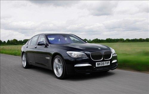 *** بــــــي ام دبــــــلــــــيــــــو 2010 *** 2010-BMW-7-Series-M-Sport-car-pics