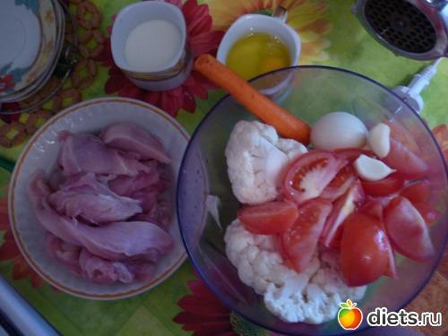 Блюда из курицы 1700842_70992thumb500