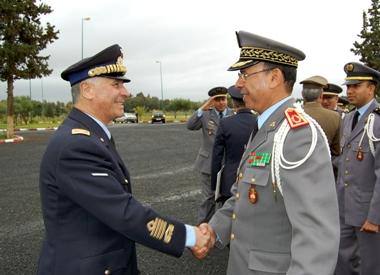 Coopération militaire maroco-italienne 7_24330_Il_Capo_di_Stato_Maggiore_della__MaroccoMedium