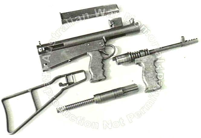 أسلحة الحرب العالمية الثانية Omc-break-down