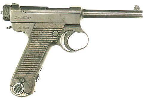 أسلحة الحرب العالمية الثانية Jap-pistol-nambu