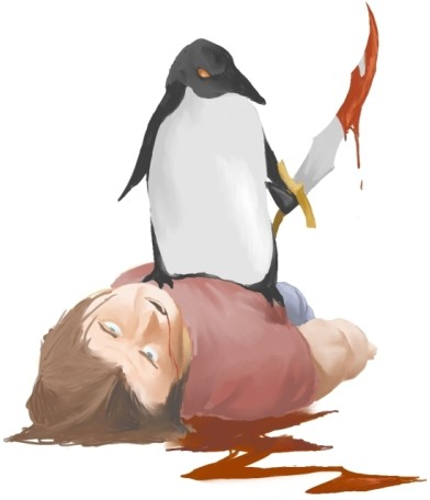 Parlez le Sans - Page 14 Killer_penguin