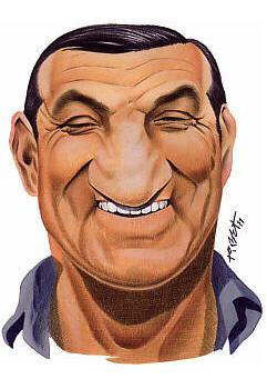 Caricatures et Portraits Ventura