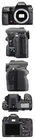 Pentax K5II S Kit reflex 16,3 Mpix Noir + Objectif SMC DA 50mm F/1.8 à 749 € livraison comprise 1-m