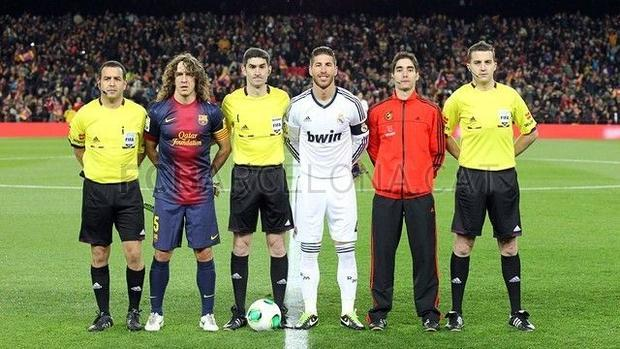 ¿Cuánto mide Carles Puyol? - Altura - Real height BarcaOfficials