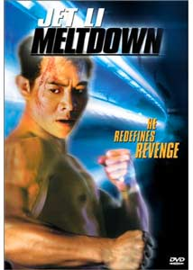 اليكم المجموعه الكامله لافلام ملك الاكشن جيت لى ( Jet Lee) Meltdown