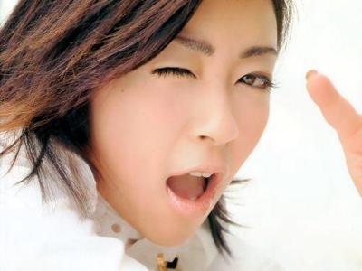 """Utada Hikaru - Diva nước Nhật và """"đứa con lai kém may mắn""""  050406_UtadaHikaru"""