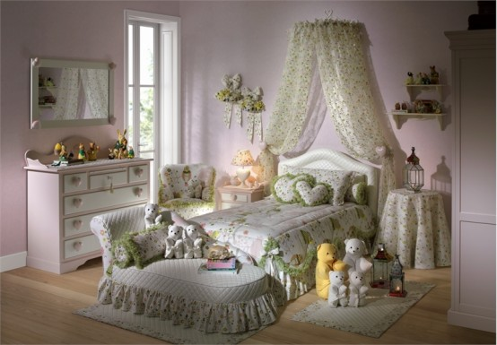 Спальня Лили Луны Charming-Girls-Bedrooms-With-Hearts-Theme-Batticuore-By-Helley-5-554x385